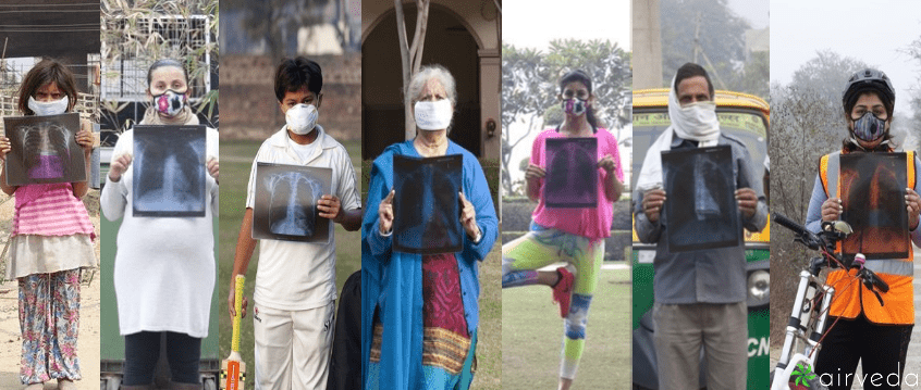 Air pollution, a health emergency for everyone