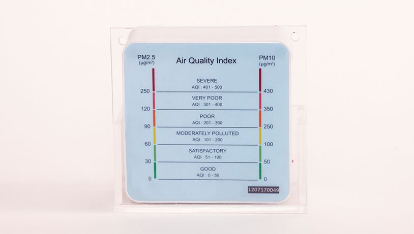 Airveda Air Quality Monitor Accessories - Holder