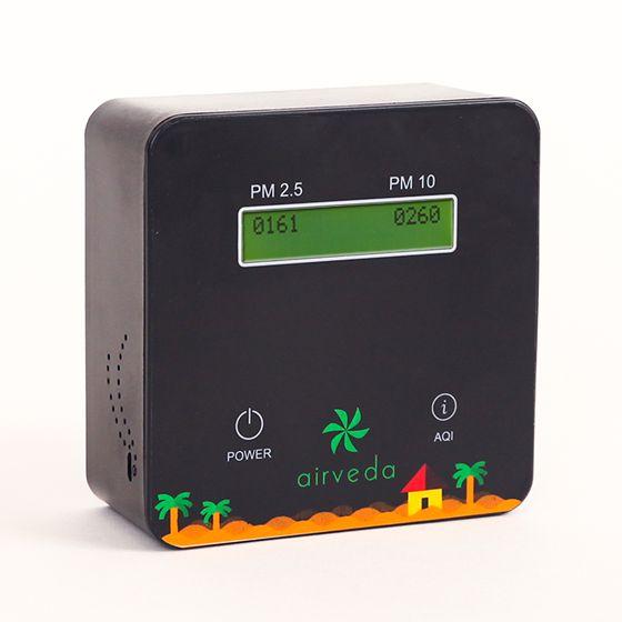 Airveda PM2.5, PM10 Lite